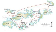 bvi catamaran packing list packing list for a caribbean bareboat charter a well