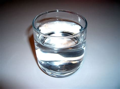 water in space what happens starts with a