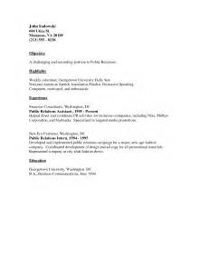 free basic resume templates lisamaurodesign