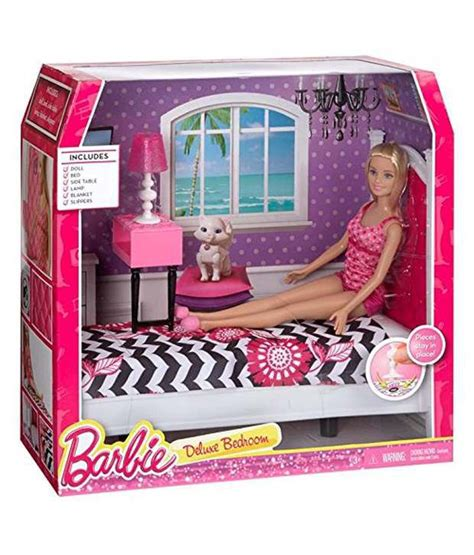 barbie bedroom furniture barbie bedroom furniture sets buy new design doll bed