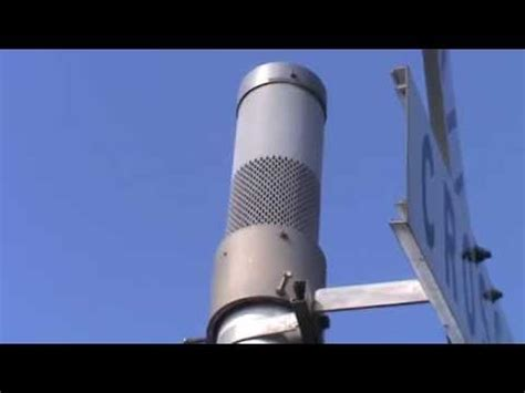 Box Bell A 3 By Harco Audio safetran type 3 quot e bell quot digital audio crossing sounder