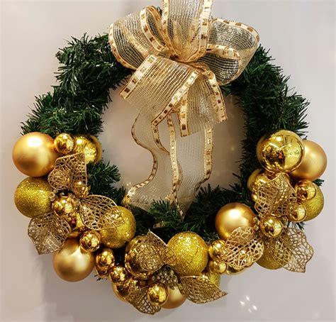 decorative christmas wreath elegant 28 christmas wreath