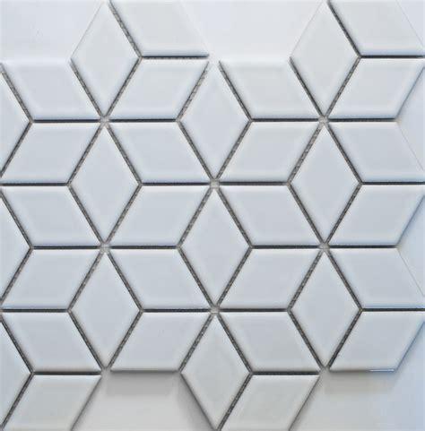 tile pattern diamond academy tiles ceramic mosaic diamond mosaic 83408