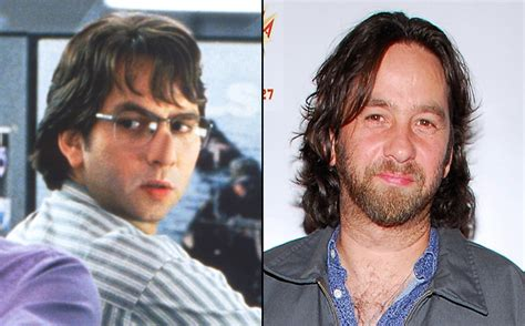 david herman behind the voice actors office space where are they now ew com