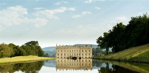 Chatsworth Farm And Garden by House