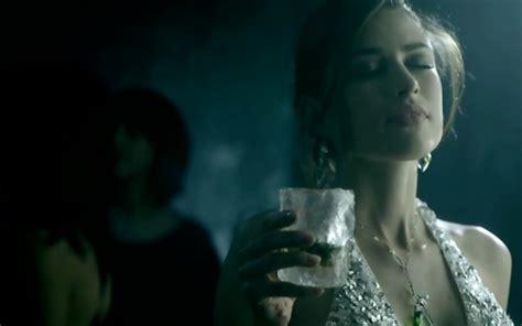 bicchieri brancamenta nuova pubblicit 224 da brivido per brancamenta civilt 224