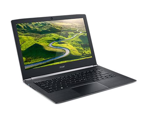 aspire s 13   laptops a leaner body with more stamina   acer