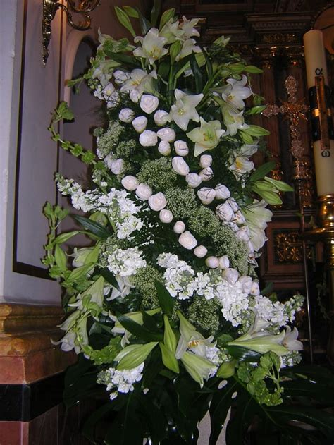 pin fotos de arreglos florales la plata on pinterest arreglo para iglesia en boda arreglos especiales pinterest