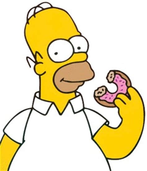 Use The Simpons Doughnut Maker To Cure Those Homer Like Cravings by Wisdom Quarterly American Buddhist Journal The That