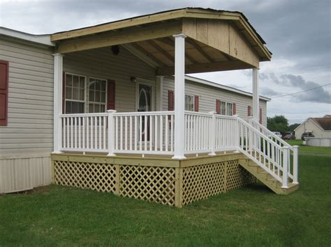 porches para mobil home mobile homes minden bossier city shreveport la