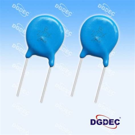 capacitor dielectric y5p high voltage high dielectric constant ceramic capacitor in dongguan guangdong china dersonic
