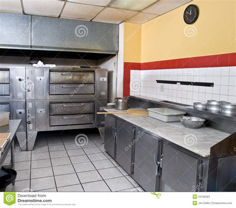 The Pizza Kitchen by Pizza Kitchen Stock Photos Image 23705023