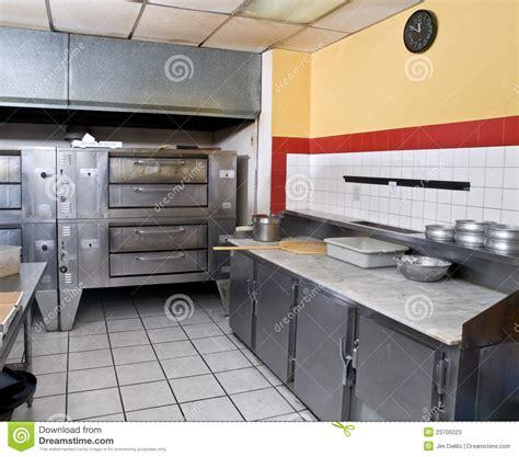 pizza kitchen stock photos image 23705023