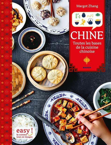 recettes d une chinoise