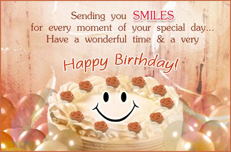 Sayings For Birthday Cards Happy Birthday Quotes Messages Pictures Sms Images