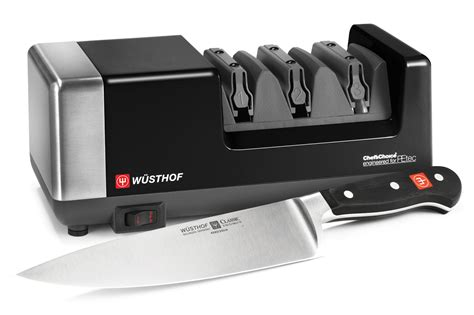 wusthof knife sharpener wusthof electric knife sharpener black cutlery and more