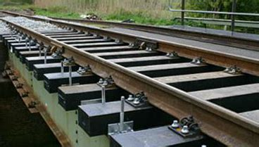 Why Are Sleepers Called Sleepers by Railway Sleeper Overview Railway Technology