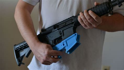 3d gun image 3d home architect officials stopping 3d printed guns could be impossible