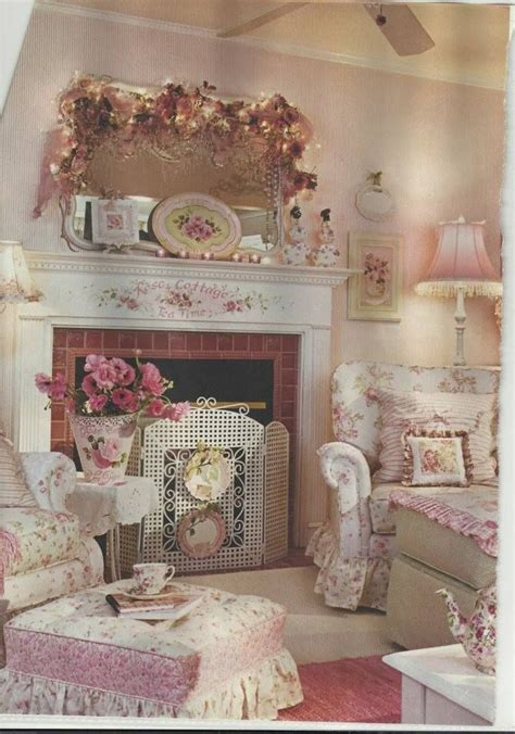 shabby chic living room rustic decor decorating ideas