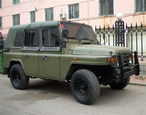 Jeep Bj2020 beijing jeep bj2020 china jeeps