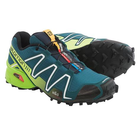 salomon speedcross 3 trail running shoes review salomon speedcross 3 trail running shoes for in