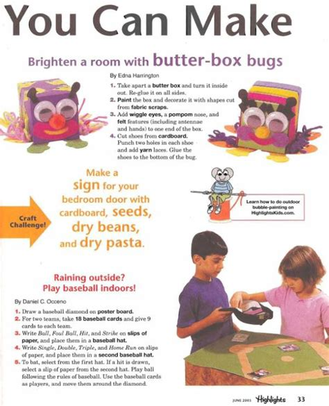bedroom baseball board game butter box bugs bedroom door sign and a tabletop