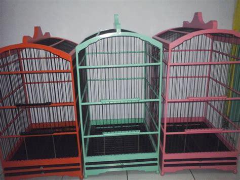 Bnr Pakan Harian Burung Kenari sangkar kenari model bnr kicau burung