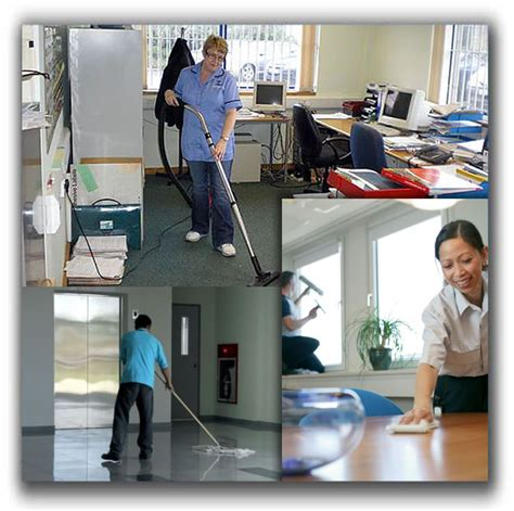 office cleaning software fsm