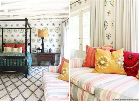 home decor blogs ireland today s idea mixing patterns in your home decogirl