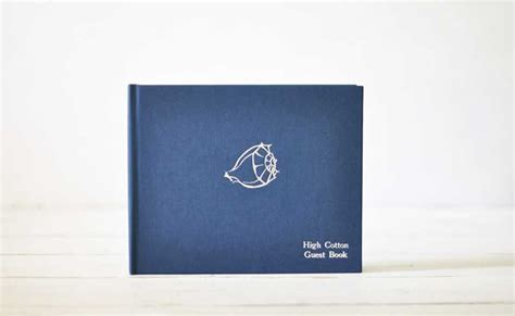 Be A Guest Product Reviewer by Home Guest Book An Archival Keepsake By