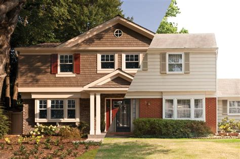 how to level a house change your exterior