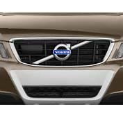 Image 2011 Volvo XC60 FWD 4 Door 32L Grille Size 1024