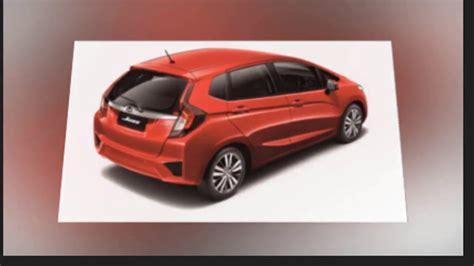 Honda Jazz 2020 by New Honda Jazz 2020 All New Honda Jazz 2020 Honda Jazz