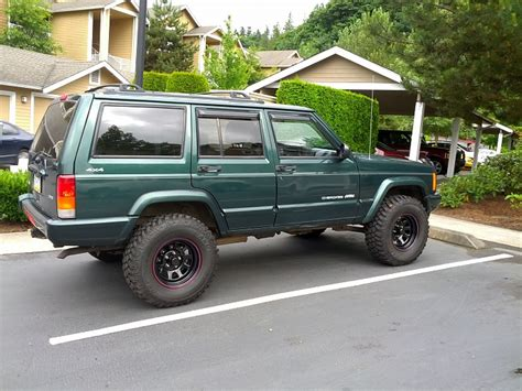 green jeep cherokee the green xj club page 23 jeep cherokee forum