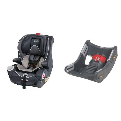 graco car seat pieces graco smartseat all in one car seat and smartseat all in