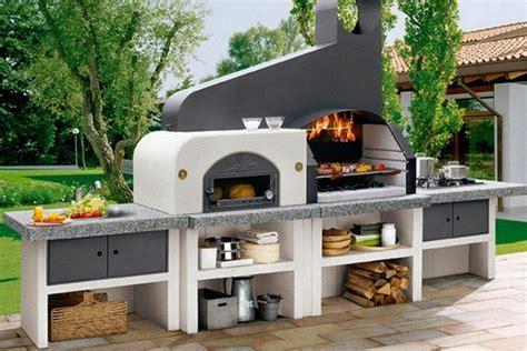 forni e barbecue da giardino in muratura barbecue in muratura