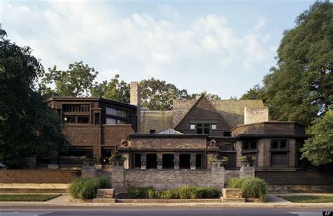 frank homes why frank lloyd wright didn t want art hung in his homes