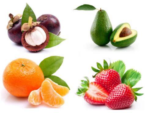 Tonicard Untuk Kesehatan Jantung ini buah yang bagus untuk penderita sakit jantung