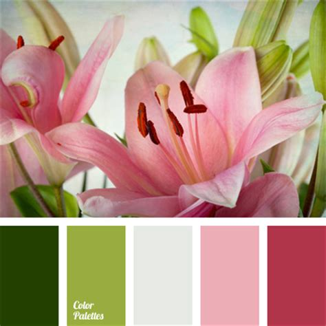 pink color scheme pink green color palette pink wedding pastel green and shades of pink color palette ideas