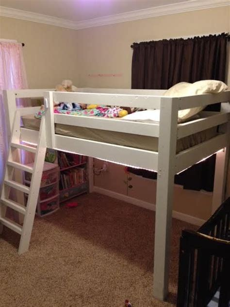 builders showcase  loft bed  bunk beds