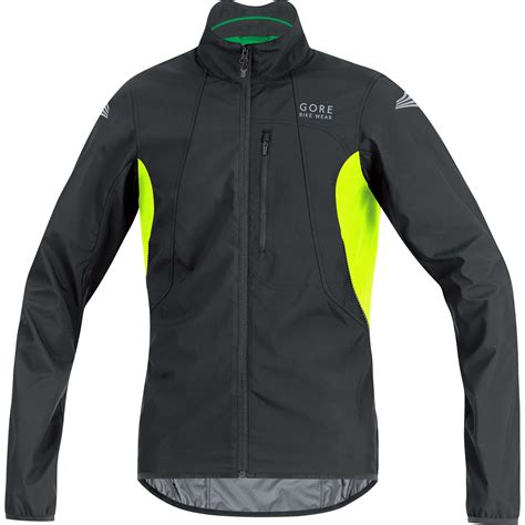 best windstopper cycling jacket wiggle gore bike wear element windstopper active shell