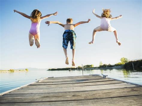 Jump Into The Jumper Trend This Summer by Jump Into Water Www Imgkid The Image Kid Has It