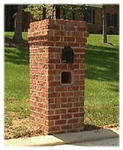 brick mailboxes brick mailbox brick mailbox