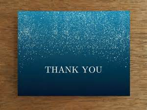 starry place card free template thank you card template starry