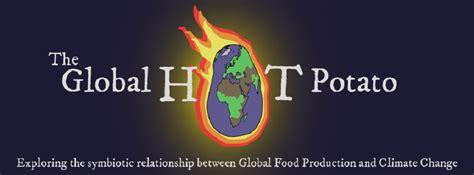 global potato the global potato