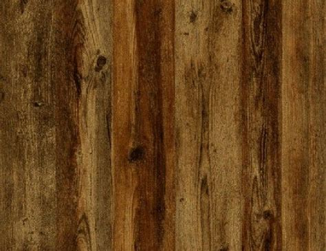 wallpaper vertical wood plank siding red brown tan rust looks real up