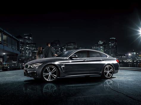 bmw 4 series gran coupe quot in style quot limited edition for japan