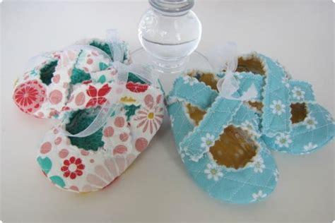 Easy Handmade Baby Gifts - baby shower gifts somewhat simple
