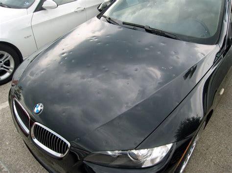 Auto Kaufen Mit Hagelschaden by Hagelschaden Aufnehmen Dokumentieren Und Fachgerecht