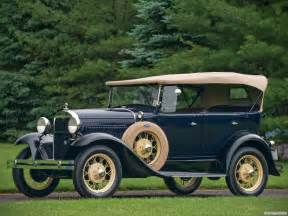 ford model a phaeton netclassics antique toys cars